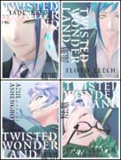雑誌風 Vol.2