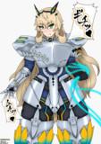 妖精騎士ガウェイン