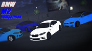 【MMDモデル配布あり】BMW M2 competition