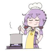お料理ゆかりさん