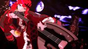 月下廃墟の歌姫トリ子3【Fate/MMD】