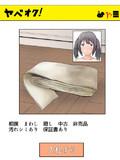 相撲廻し(中古)