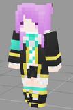 【プレビュー】ウマ娘:メジロマックイーン【Minecraft】