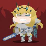 でかい方の妖精騎士
