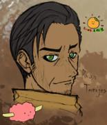 「たいよう果樹園」のファンアート その1