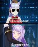 【MMD】I am your Grandchild