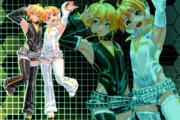【MMD】レンくんver5_00【モデル配布】
