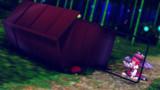 【第8回T-1グランプリ】ドリフトが下手なみすちー【第13回東方ニコ童祭】