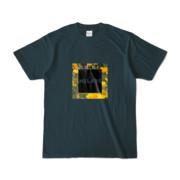 Tシャツ   デニム   MELHOR☆Flower_Square