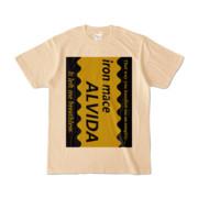 Tシャツ | ナチュラル | Alvida_COFFEE☆Sweet