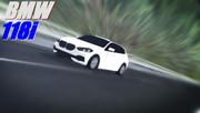 【MMDモデル配布あり】BMW 118i