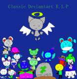 Classic Deviantart R.I.P