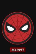 スパイダーマンロゴ