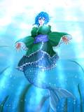 水底の記憶