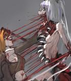 処刑技:死ぬまで刺す