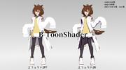 B-ToonShader_v0.1