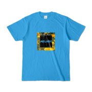 Tシャツ   ターコイズ   MELHOR☆Flower_Square