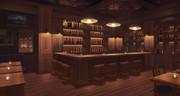 【TRPG】【フリー素材】ジャズエイジの酒場【ゲーム使用OK】【クトゥルフ神話】