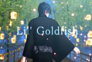 【MMD刀剣乱舞】Lil' Goldfish / 燭台切光忠