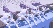 【Minecraft】ルナツーに近づきすぎた罪は重い!【JointBlock】