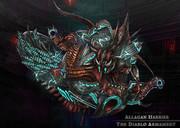 The Diablo Armament