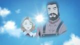 MAD】スーパーカブ 動画用素材集(22)