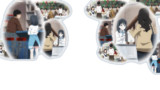 【MAD】スーパーカブ 動画用素材集(23)