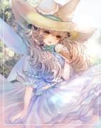 アイスクリーム姫