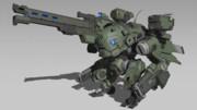 AA-02 アレス モデル配布