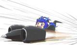 音速の逃亡者