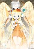 ニーナの天使召喚