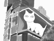 新宿にねこはいます