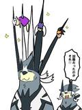 ウラのハチマキ(武器)