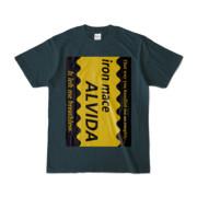 Tシャツ   デニム   Alvida_COFFEE☆Sweet
