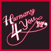 ミリシタGIFアニメ『Harmony 4 You』