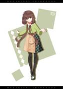 花騎士私服部#9