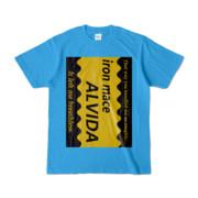 Tシャツ   ターコイズ   Alvida_COFFEE☆Sweet