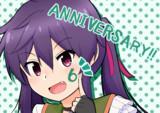 アニメがっこうぐらし!放送6周年!!