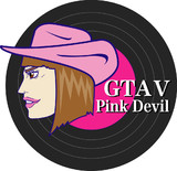 ピンクの悪魔