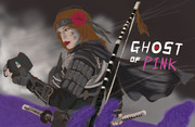 Ghost of Pink