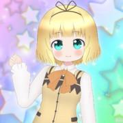 シャロちゃん(桐間紗路)誕生日おめでとう♪