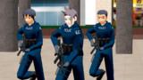 MMDシンカリ SWAT隊員アキタ