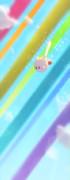 降り注ぐ虹