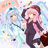 琴葉姉妹コンテスト