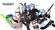 Armament's