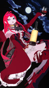 ワインウインクなトリ子!【Fate/MMD】