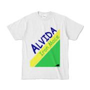 Tシャツ   アッシュ   Alvida_Soda☆Melon
