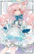 クリームソーダ姫