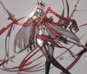 ELINAEMEN特殊個体:ハート喰いのアリエス