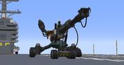【MCヘリ】大出力型第2次試作自走460mm陽電子砲